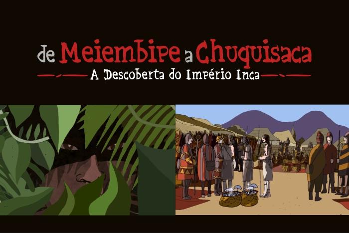 de Meiembipe a Chuquisaca